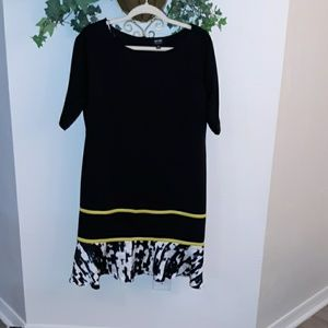 Nicole Miller Dress size XL